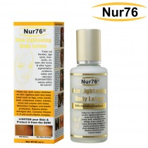 Nur76 Skin Lightening Body Lotion